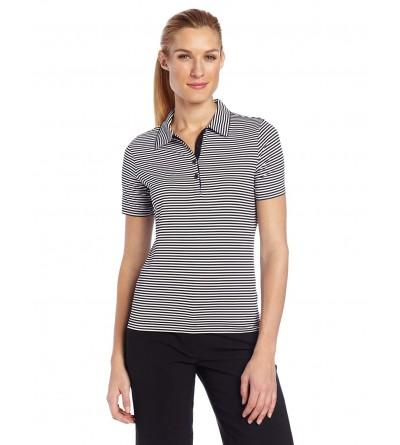 EP Pro Golf Womens Striped