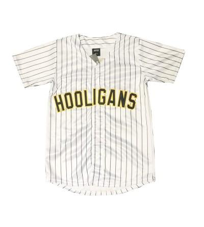AIFFEE Hiphop Baseball Jersey S XXL