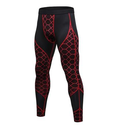 Muscle Killer Compression Sports Leggings