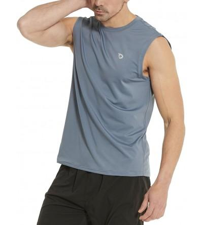Baleaf Performance Quick Dry Muscle Sleeveless