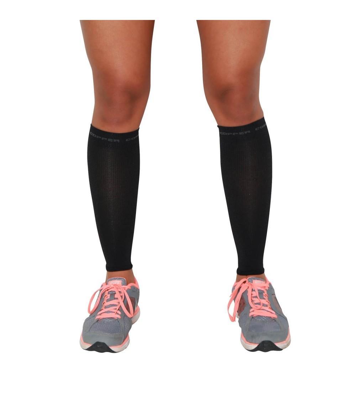 Compression Leg Sleeves Copper PureCompression