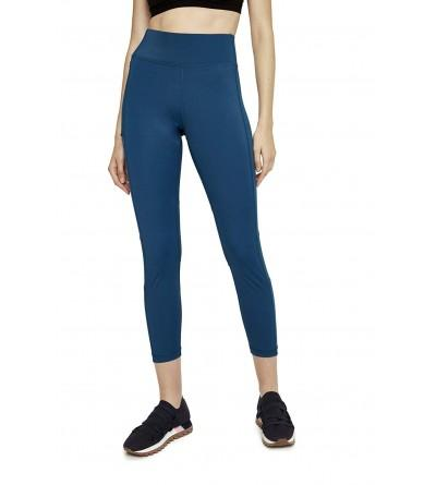 Lole Womens Leggings X Small Marine