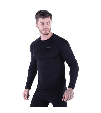 H Miles M003 Sports Sleeve T Shirt