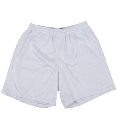 Alleson 580P Adult Nylon Shorts