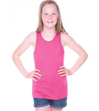 Kavio Girls Sheer Jersey Racer
