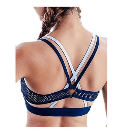 Animastyle Womens Overlay Wirefree Sports