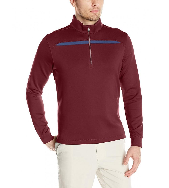 Greg Norman Mens Fashion Pullover