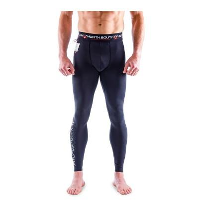 North South Jiu Jitsu Anti Microbial Compression