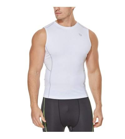 Baleaf Sleeveless Compression Workout Muscle