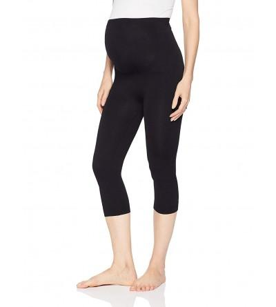 Seamless Coverage Pregnancy Underwear Leggings
