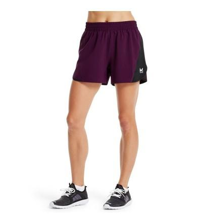 Mission Womens VaporActive Training Moonless