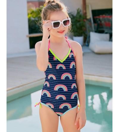 Discount Girls' Athletic Swimwear