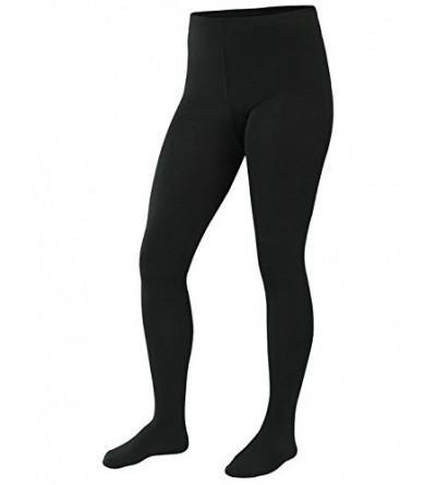 Terramar Performance Fleece Footy Legging