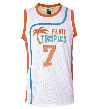 MOLPE Tropics Basketball Clothing Stitched