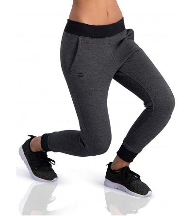 Dry Fit Sweatpants Women Fitting