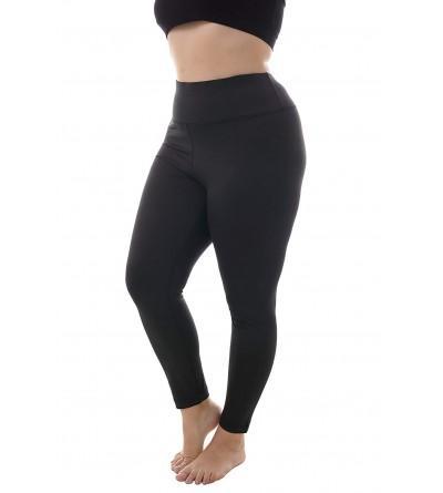 Zerdocean Womens Control Running Fitness