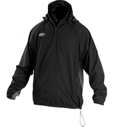 Rawlings Sporting Jacket Removable Sleeves