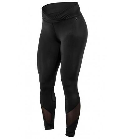 Better Bodies Wrap Tights