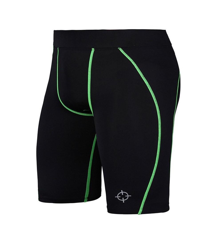 RIGORER Compression Baselayer Shorts Running