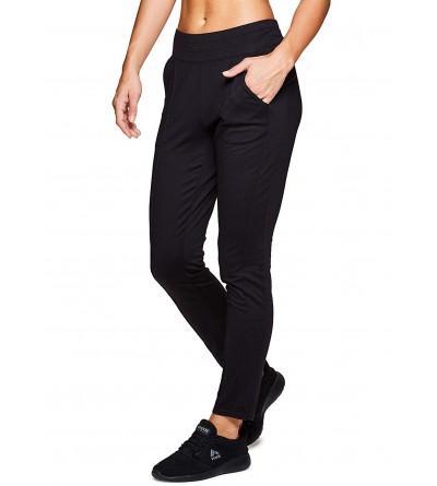 RBX Sweatpants Joggers Activewear Workout