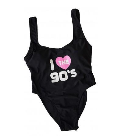 YMI Love Piece Swimwear Large