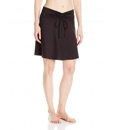 Soybu SY7450 P Womens Serendipity Skirt