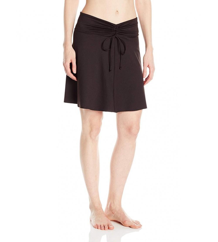 Soybu SY7450 P Womens Serendipity Skirt