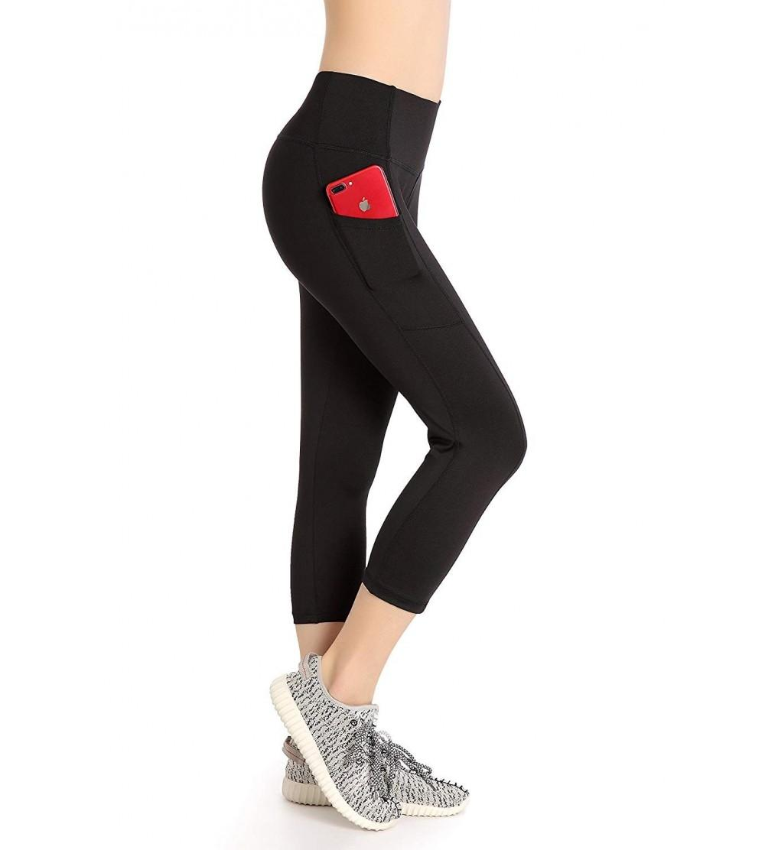 Annjoli Womens Workout Running Leggings
