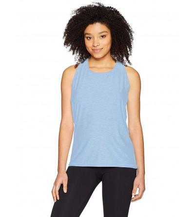 HEAD Racerback Top Sleeveless Performance Activewear