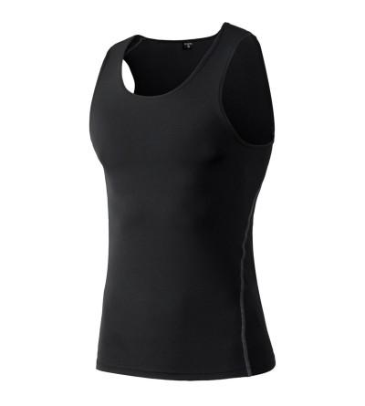 Panegy Compression Sleeveless Workout Bodybuilding