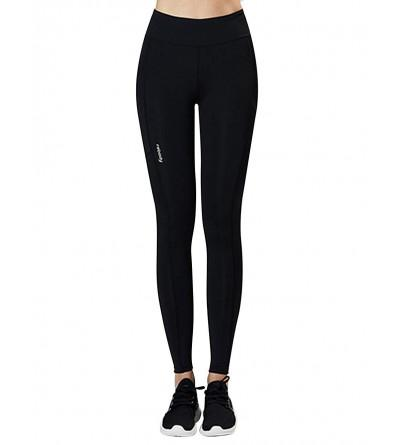 Rebody Womens Heroine Leggings Black