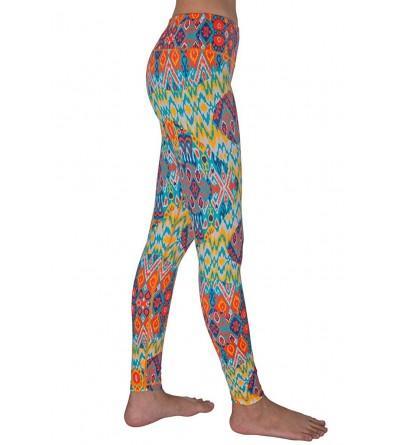 Chandra Yoga Active Wear Full Length