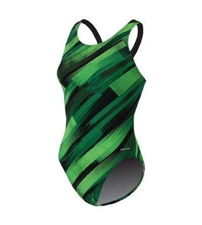 Dolfin Swimwear Razor Hp Back