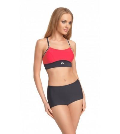 Gwinner Athletic Swimsuit Workout Boyshort