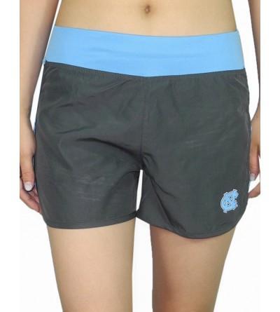 CAROLINA Womens Dri Fit Athletic Shorts