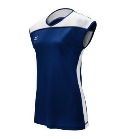 Mizuno Womens Balboa Sleeve Jersey