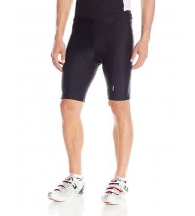 Pace Gold Panel Stretch Short