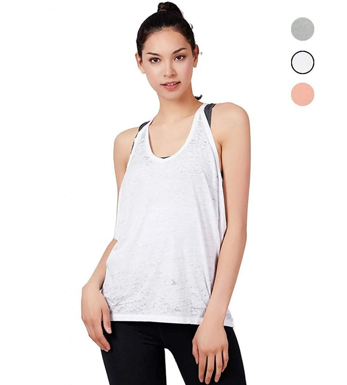 Rebody Womens Pure Yoga Tank