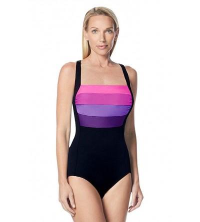 Gabar Hydrofinity Chlorine Resistant Swimsuit