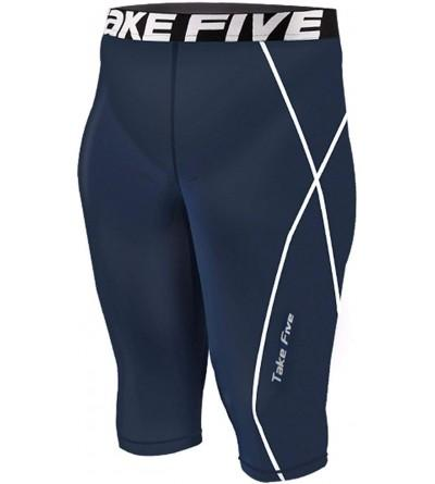 JustOneStyle Tights Compression Running Shorts