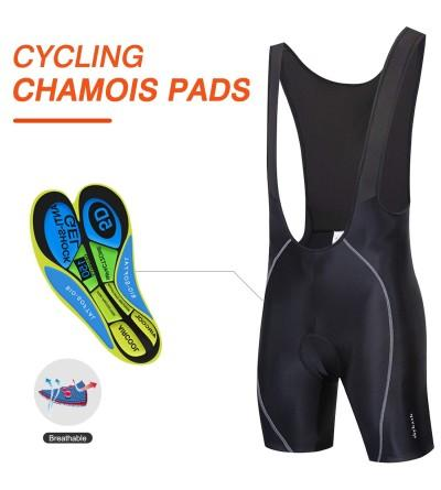 Ftiier Cycling Bicycle Compression Breathable