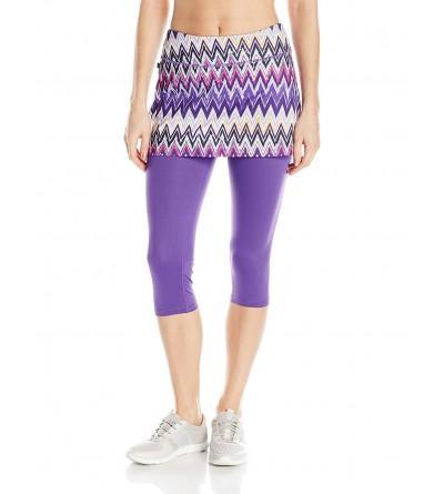Skirt Sports Moisture Wicking Breathable Sidewinder