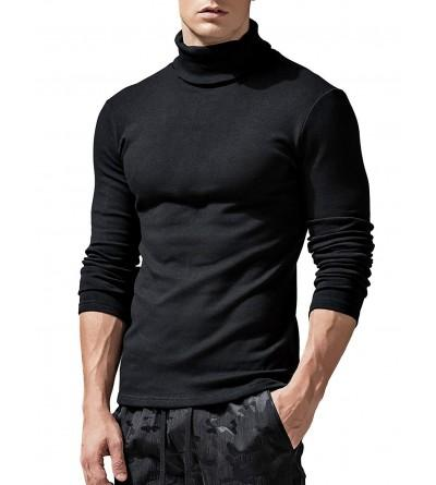 XUDIAN Long Sleeves T Shirt Crew Neck