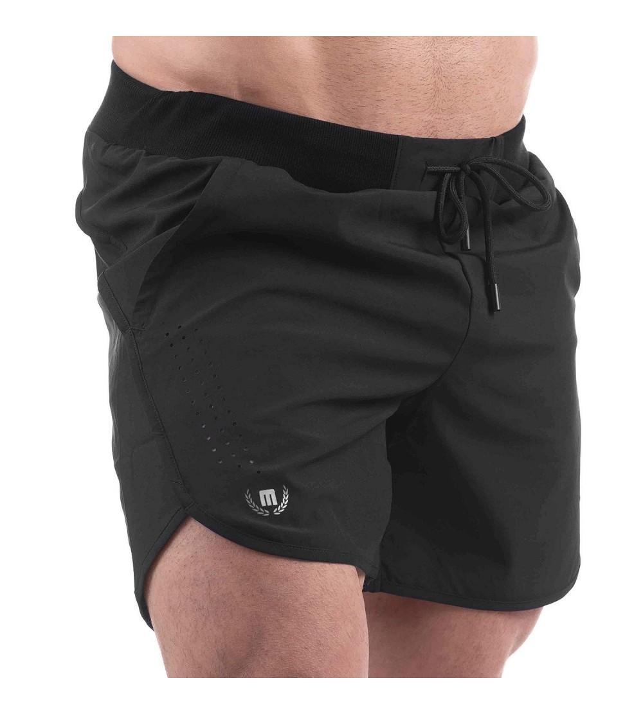 MAVA Sports Mens Workout Shorts