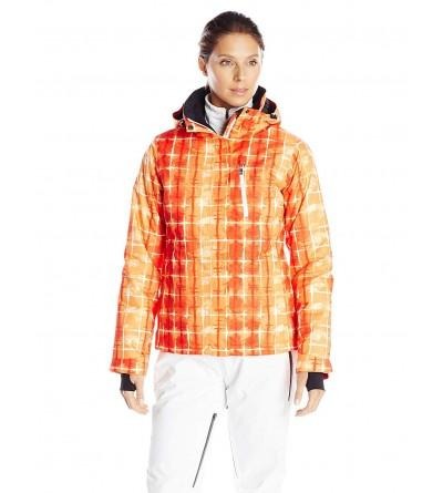 Sunice Womens Naquita Insulated Jacket