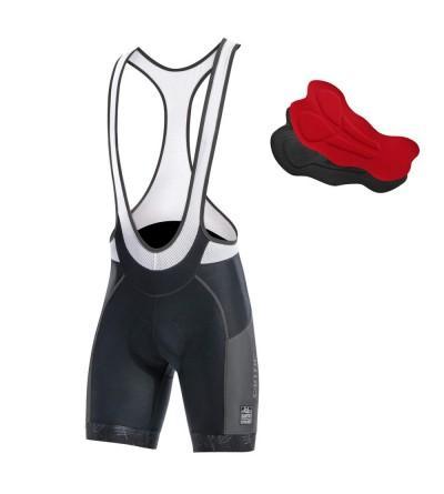Santic Cycling Shorts Bicycle Color Blocking