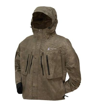 Frogg Toggs Breathable Wading Jacket
