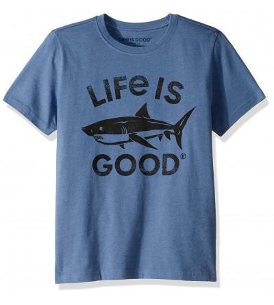 Life Good Crusher Shark Htvnbl