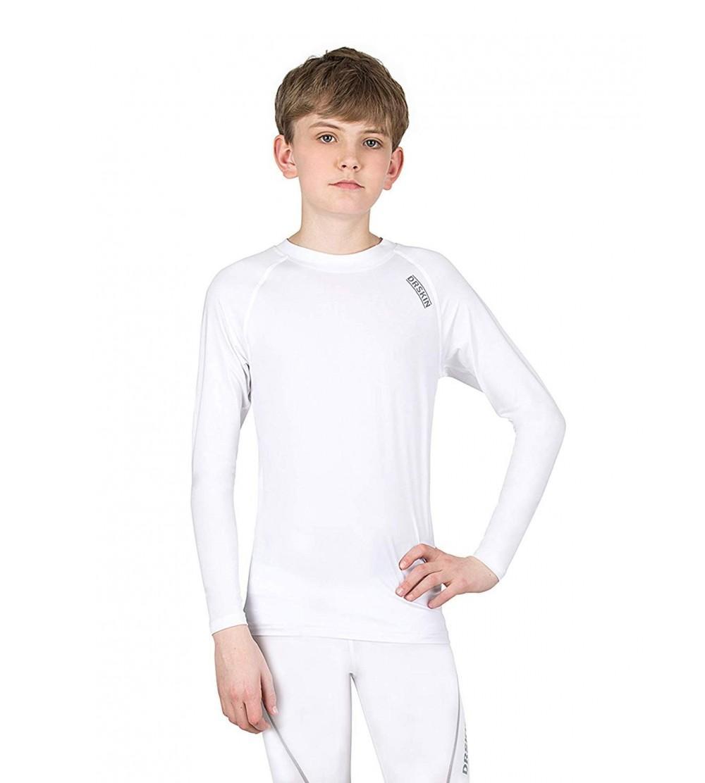 DRSKIN Unisex Athletic Compression Underwear