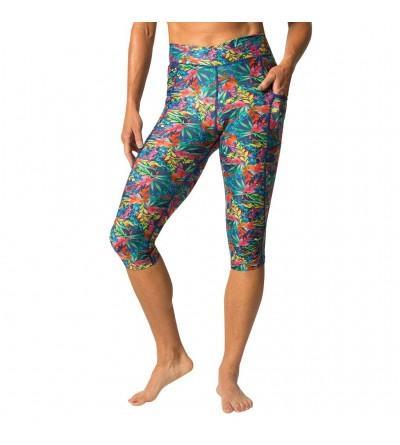 Zuma Blu Womens Padded Pants